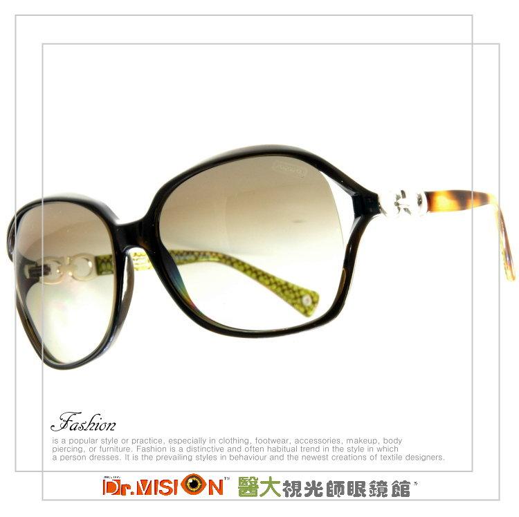 屏東【醫大眼鏡】限量優惠 美國*COACH HC8018-50368E-2N太陽眼鏡 附原廠鏡盒