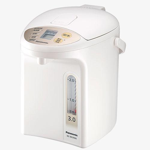 Panasonic 國際 熱水瓶 NC-BG4000 4公升VIP真空斷熱材設計