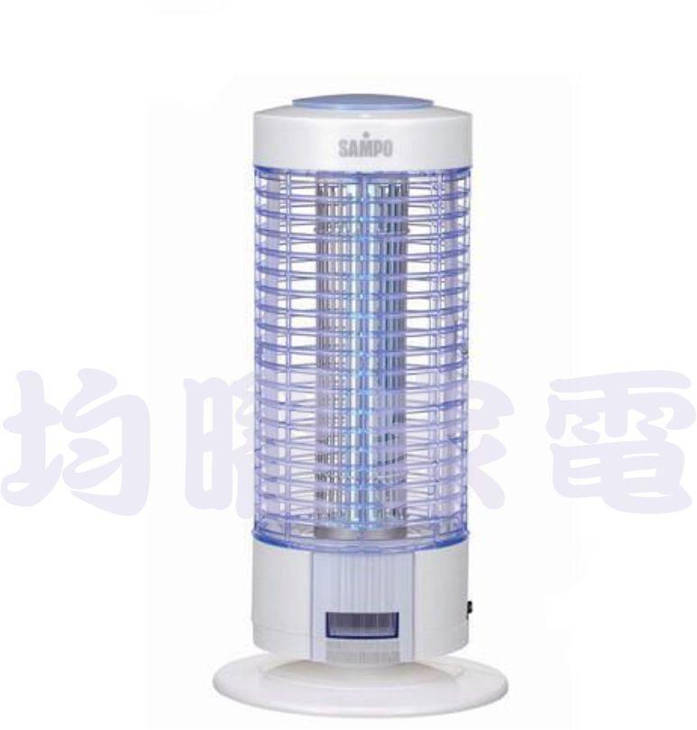 聲寶10W捕蚊燈ML-PH10/MLPH10《刷卡分期+免運費》