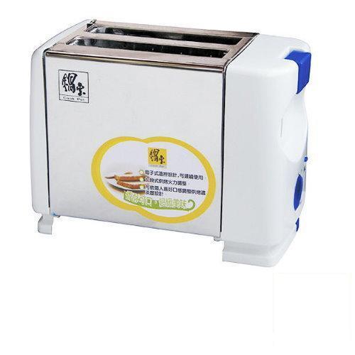 鍋寶不鏽鋼烤麵包機 OV-6280/OV6280 《刷卡分期+免運費》