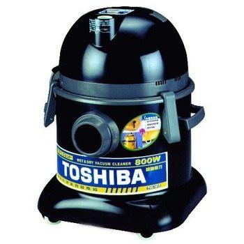 東芝TOSHIBA 乾濕兩用吸塵器TVC-1015/TVC1015 《刷卡分期+免運費》