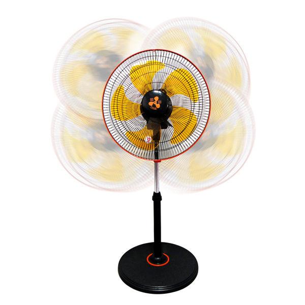伍田16吋超廣角循環涼風扇 WT-1611【刷卡分期+免運】
