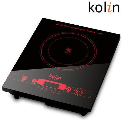 不挑鍋~歌林kolin觸控式微晶電陶爐KCS-MN1206T