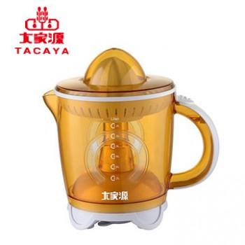 大家源電動柳橙榨汁機(柳丁機) TCY-6725【刷卡分期+免運】