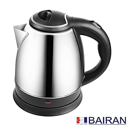 白朗BAIRAN-1.5L不鏽鋼電茶壺FBET-D01/FBETD01
