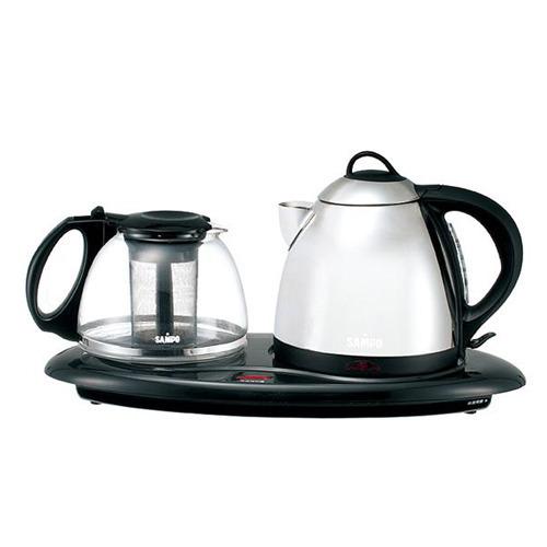 聲寶多功能泡茶機HV-AB12/HVAB12
