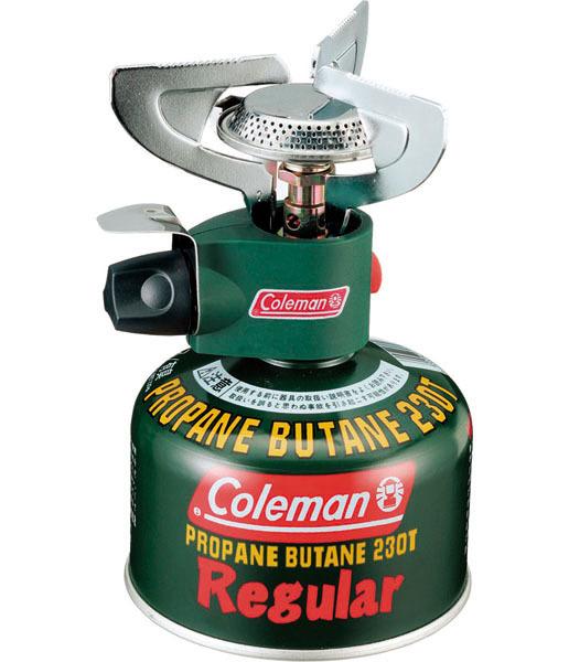 【露營趣】中和 美國 Coleman 極致品味 PZ瓦斯爐 電子點火 攻頂爐 高山爐 登頂爐 登山爐 瓦斯爐 CM-0203