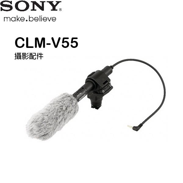 SONY 麥克風 ECM-CG50 降噪 單聲道 【公司貨】