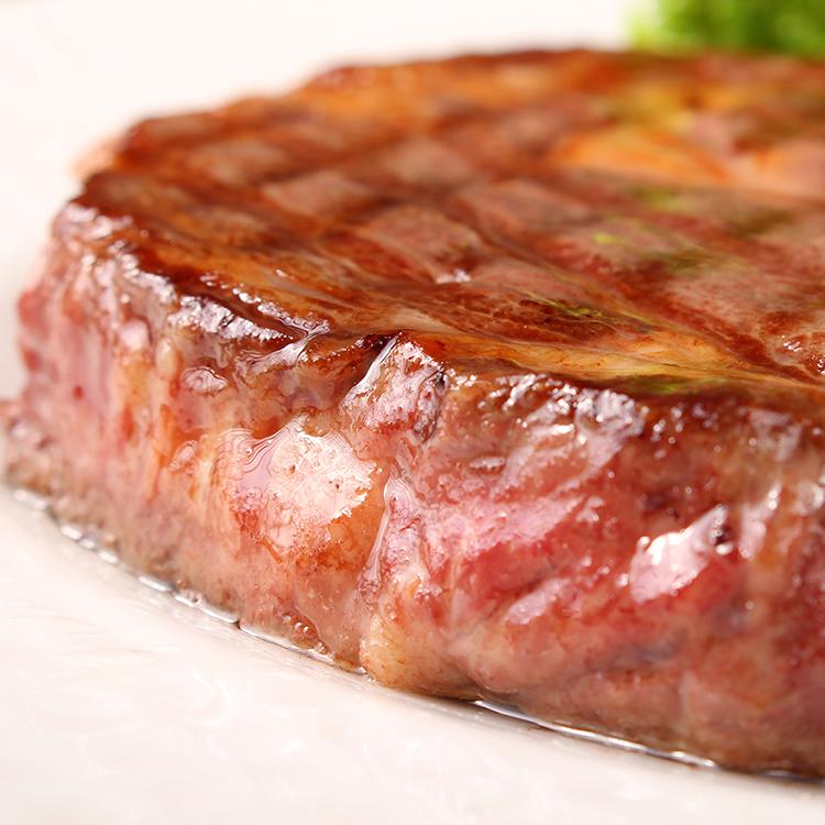 iSteak♥美國PRIME頂級嫩肩沙朗牛排450g/片