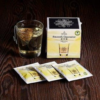 調情師-有機洋甘菊茶(立體茶包10入)-甘甜菊香 溫潤口感 | 無咖啡因茶