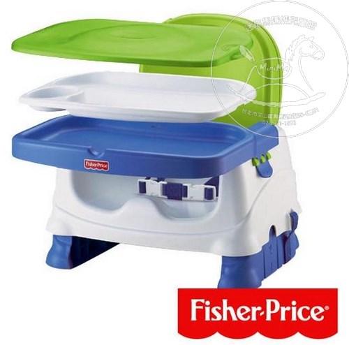 【迷你馬】Fisher Price 費雪 寶寶小餐椅 P0109