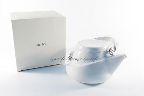 《愛鴨咖啡》KINTO RIDGE TEAPOT 不銹鋼濾網 花茶壺 養茶壺 沖泡壺 450ml
