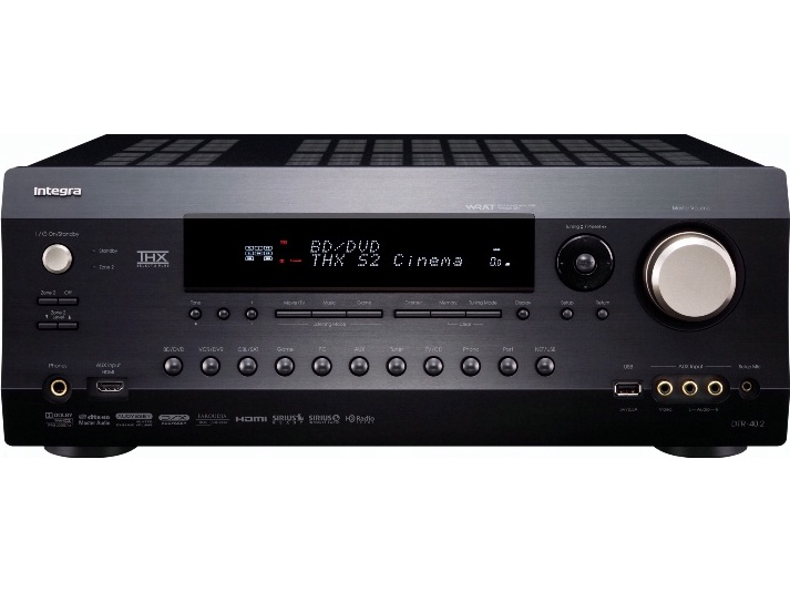 Integra DTR-40.2 7.2聲道擴大機 (原價53000,限量一台)