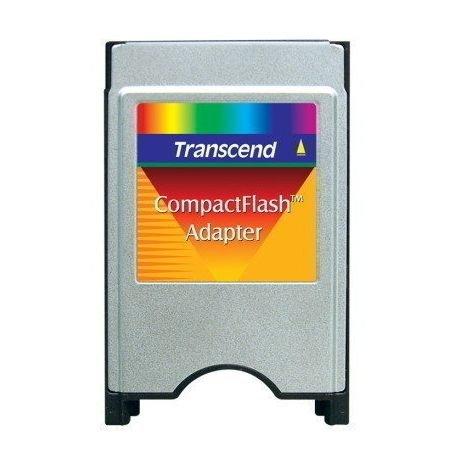 *╯新風尚潮流╭*創見讀卡機 CF轉PCMCIA轉接卡 兩年保固 TS0MCF2PC