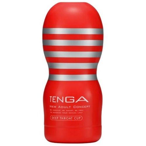 日本 Tenga 緊實版挺搖滾杯 伸縮型男用飛機杯 TOC-003H 女上男下體位 超緊實型 情趣用品 按摩棒 名器 跳蛋