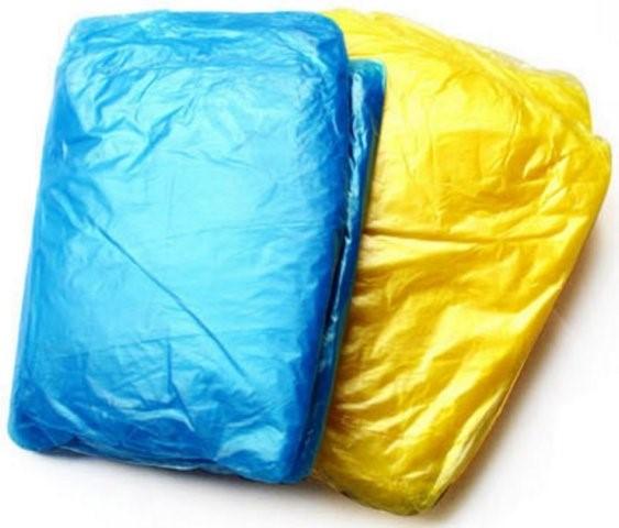 【意生】免洗拋棄式雨衣 男女輕便雨衣一次性雨衣 長袖雨衣成人雨衣演唱會造勢跨年活動登山露營