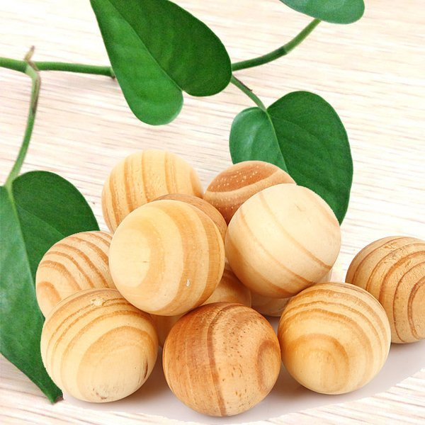 BO雜貨【SV9505】樟木球樟腦球 樟木防霉防蛀防蟲可替代樟腦丸 纯天然 5顆一袋