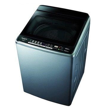 Panasonic國際牌 NA-V168BBS 15KG洗衣機  【零利率】※熱線07-7428010