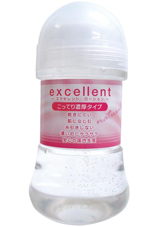 日本 EXE  エクセレント 卓越潤滑 - 濃稠型 150ml