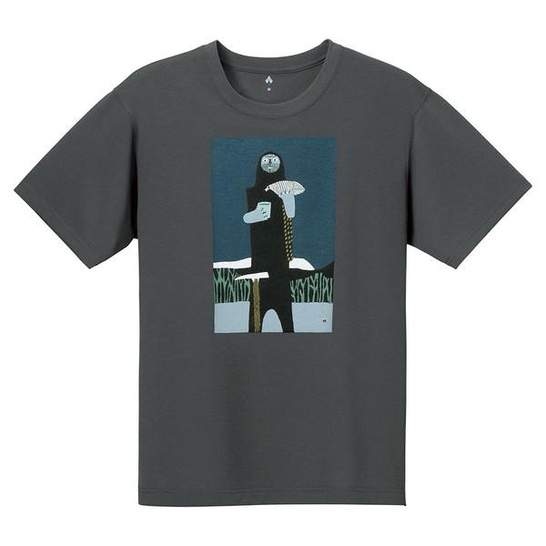 ├登山樂┤Mont-Bell WICKRON T-SHIRT 男 透氣排汗短袖 #1114166