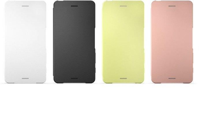 原廠皮套 SCR54 SONY Xperia XA 側翻皮套/手機皮套/側掀皮套/智能喚醒/手機殼【馬尼行動通訊】
