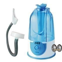 SUPA FINE 勳風 冰涼霧化生氧機 / 水冷扇 / 霧化扇 HF-R093 / HFR093