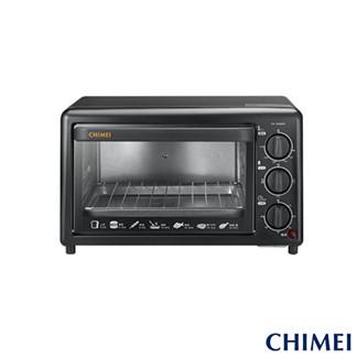 【全新出清】CHIMEI奇美 EV-18A0AK 18公升易潔式後旋風電烤箱 熱風360度 公司貨