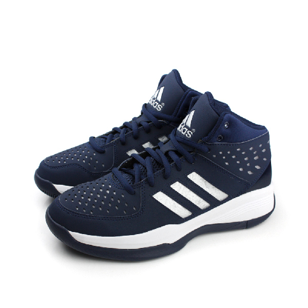 adidas Court Fury 籃球鞋 黑 男款 no305