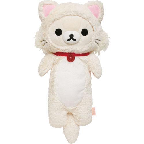 拉拉熊 抱枕/793-922