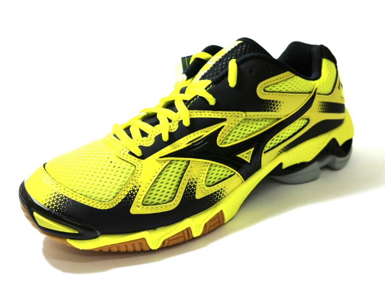 [陽光樂活=] MIZUNO 美津濃 男 排球鞋 WAVE BOLT 5 透氣網布 V1GA166001