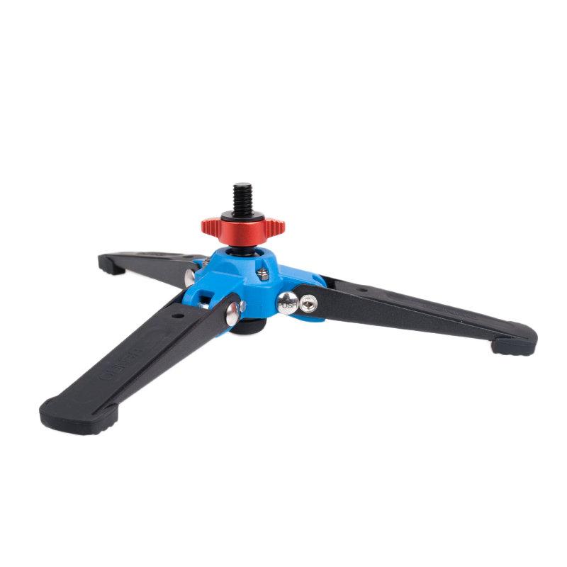 ◎相機專家◎ BENRO 百諾 VT2 單腳支撐架 可當桌上型腳架 VT-1 VT2 新款 勝興公司貨