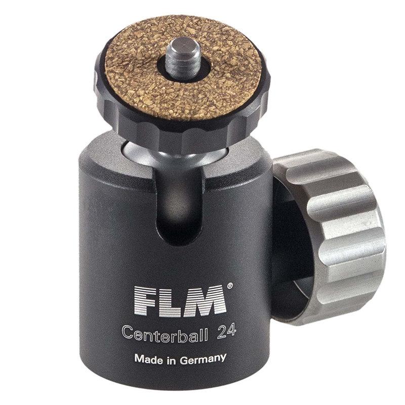 ◎相機專家◎ FLM CB-24 德國製頂級球型雲台 公司貨