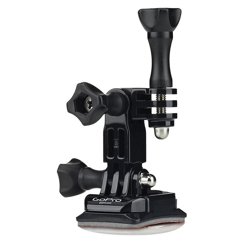 ◎相機專家◎ GoPro HERO4 側向固定座 HERO3 AHEDM-001 總代理公司貨