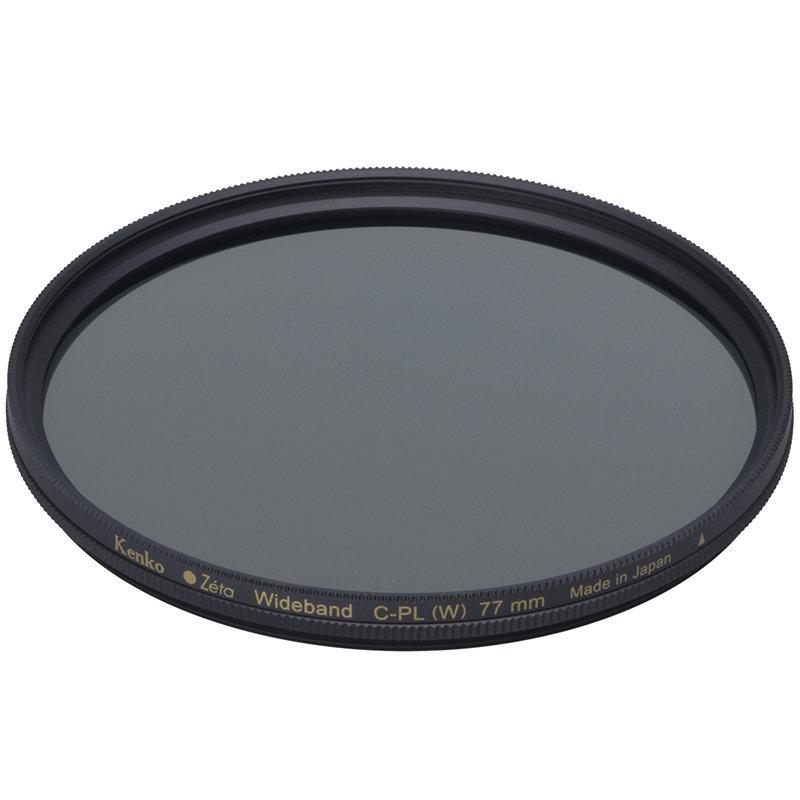 ◎相機專家◎ Kenko Zeta CPL(W) 67mm 薄框頂級多層膜偏光鏡 正成公司貨