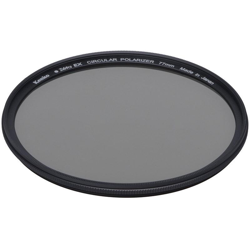 ◎相機專家◎ Kenko Zeta EX CPL(W) 49mm 超薄超透光多層膜偏光鏡 正成公司貨