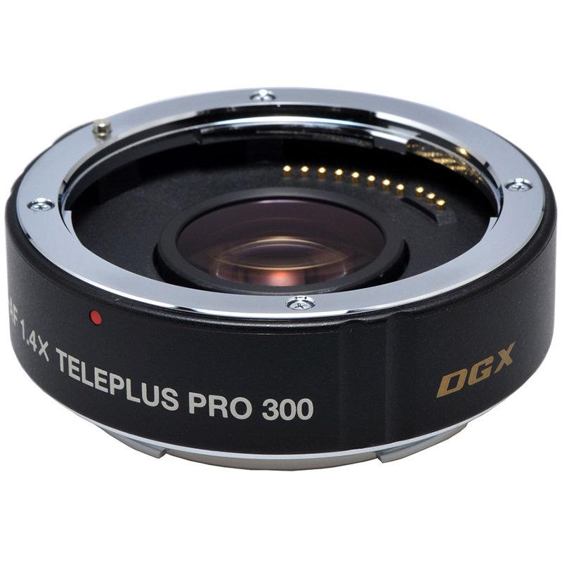 ◎相機專家◎ Kenko PRO 300 AF DGX 1.4X 加倍鏡 for Canon 正成公司貨