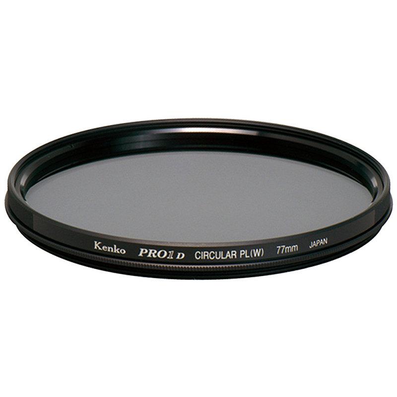 ◎相機專家◎ Kenko PRO 1D CPL(W) 55mm 薄框多層膜環型偏光鏡 正成公司貨