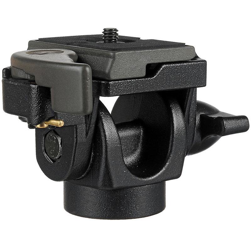 ◎相機專家◎ Manfrotto 234RC 單腳架用搖擺式雲台 正成公司貨