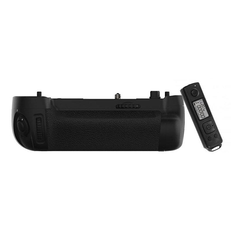 ◎相機專家◎ Meike 美科 MK-DR750 電池手把 送無線遙控器 同MB-D16 公司貨