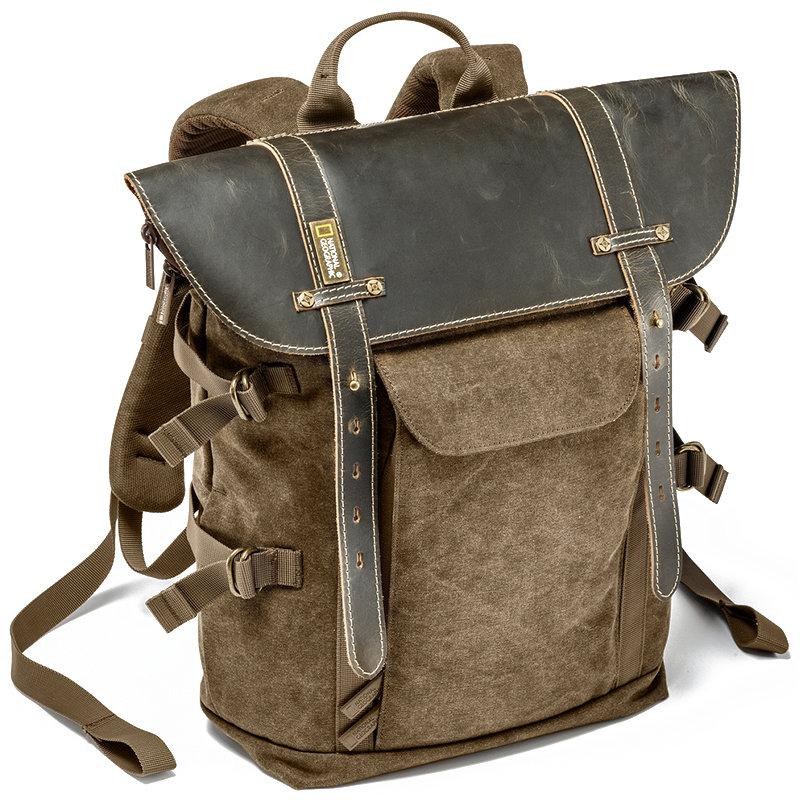 ◎相機專家◎ National Geographic 國家地理 NG A5290 白金版中型後背包 送A2560RC雨衣 正成公司貨