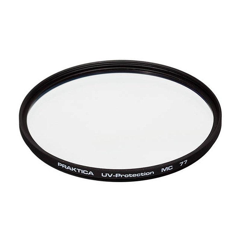 ◎相機專家◎ PRAKTICA 58mm MC Slim UV 薄框多層膜保護鏡 Kenko Marumi 特價促銷