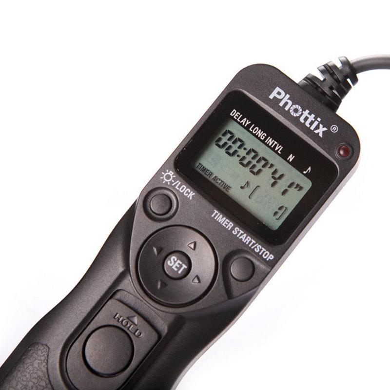 ◎相機專家◎ Phottix TR-90 C6定時快門控制器 TR90 群光公司貨