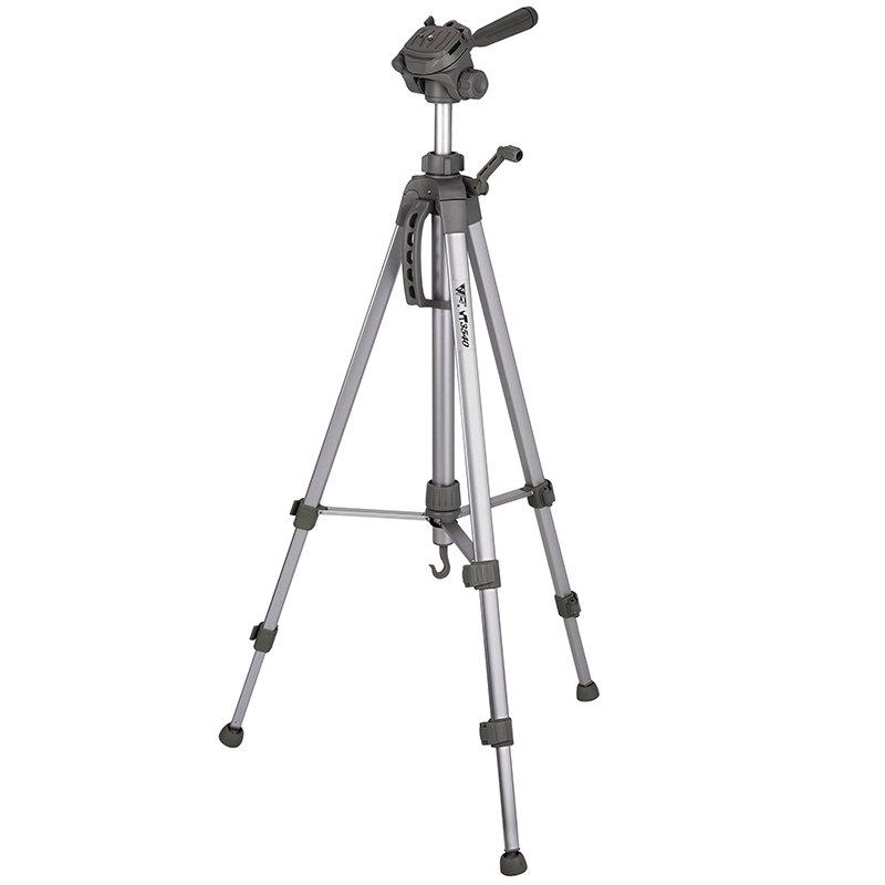 ◎相機專家◎ WF WT-3540 鋁合金三腳架 WT3540 送原廠腳架袋 欽輝行公司貨
