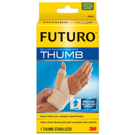 3M Futuro 拇指支撐護腕★愛康介護★
