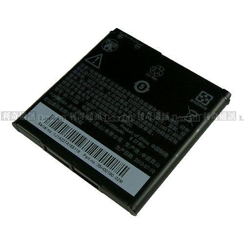 HTC 原廠電池 1650mAh (BL11100) Desire V T328W,Desire U T327e,Desire X T328E