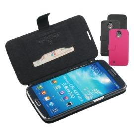 【真皮世家】Samsung i9200 Galaxy Mega 6.3 側開超薄真皮皮套