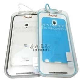 【Dapad】超薄磨砂背蓋 Samsung Galaxy Note 3 N900 N9000 N9005 送專用螢幕保護貼