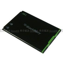 黑莓 BlackBerry 原廠電池 JM1 (1230mAh) Bold 9900,Bold 9930,Torch 9850,Torch 9860