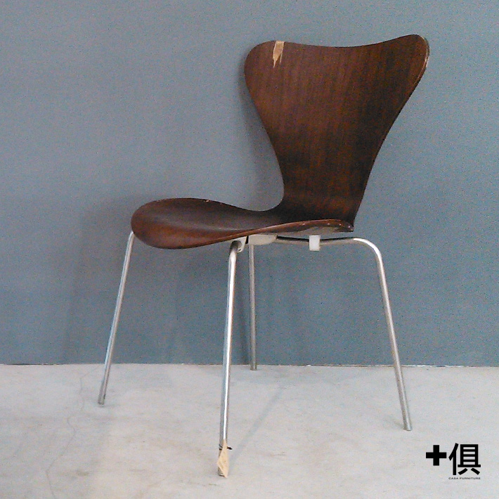 【+俱】木頭餐椅 [出清商品]