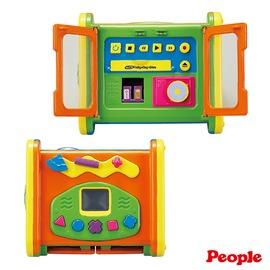People - 新聲光四面遊戲機